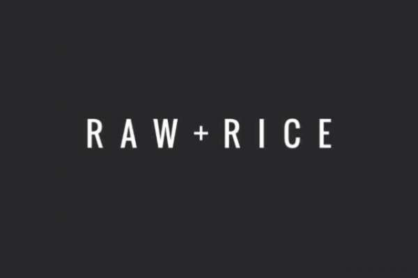 Raw + Rice Fortitude Valley