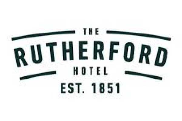 The Rutherford Hotel Logo