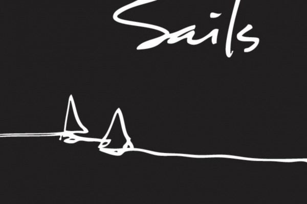 Sails on Lavender Bay Logo