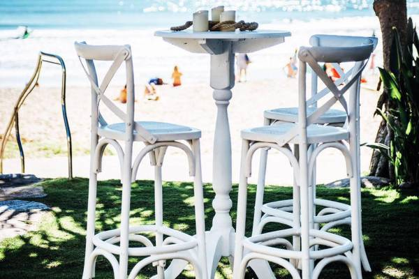 Sails Restaurant - Noosa Beach Dining