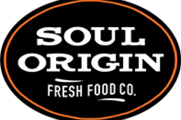 Soul Origin Sunshine Plaza Logo