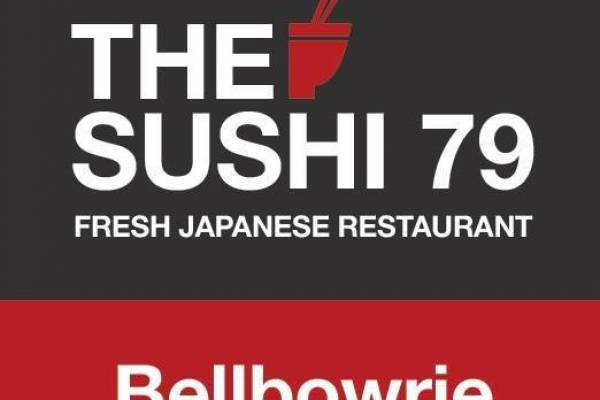 The Sushi 79 - Bellbowrie