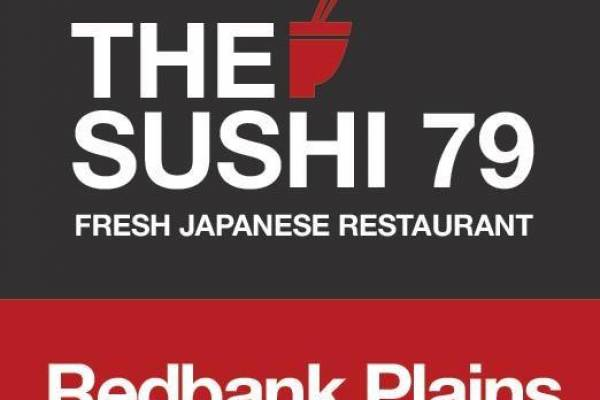 The Sushi 79 - Redbank Plains