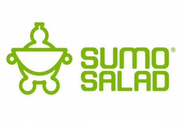 Sumo Salad North Lakes Logo