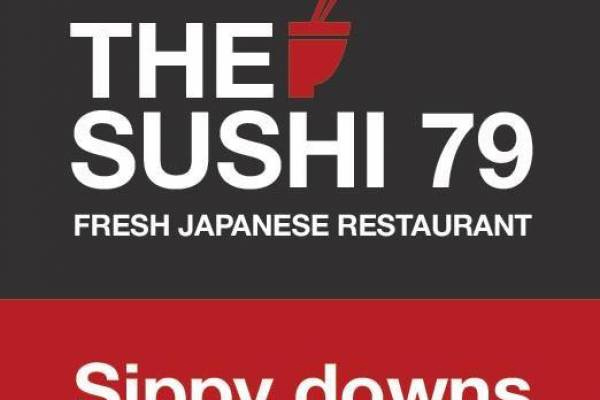 The Sushi 79 - Sippy Downs