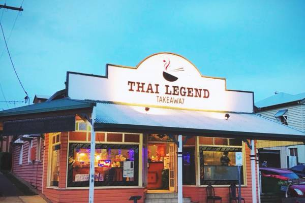 Thai Legend Restaurant