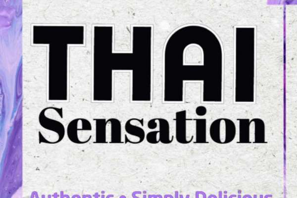 Thai Sensation Logo