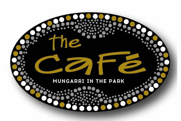 The Cafe - Mungarri in the Park