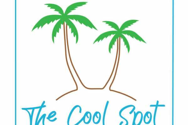 The Cool Spot Takeaway Logo