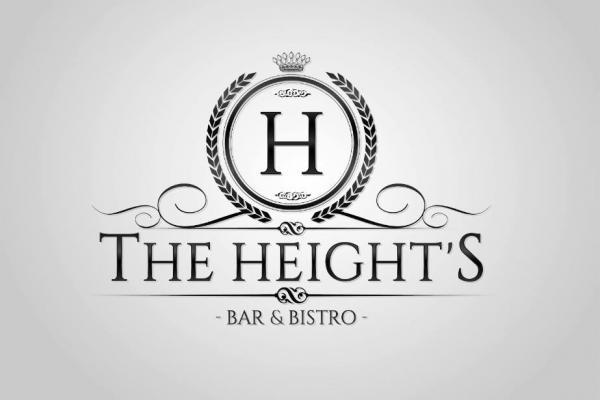 The Height's Bar and Bistro Logo