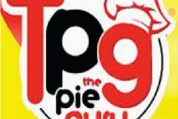 The Pie Guru Yeppoon Logo