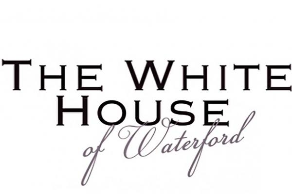 The White House of Waterford Logo