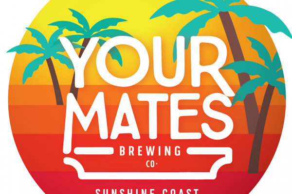 Your Mates Brewhouse Logo