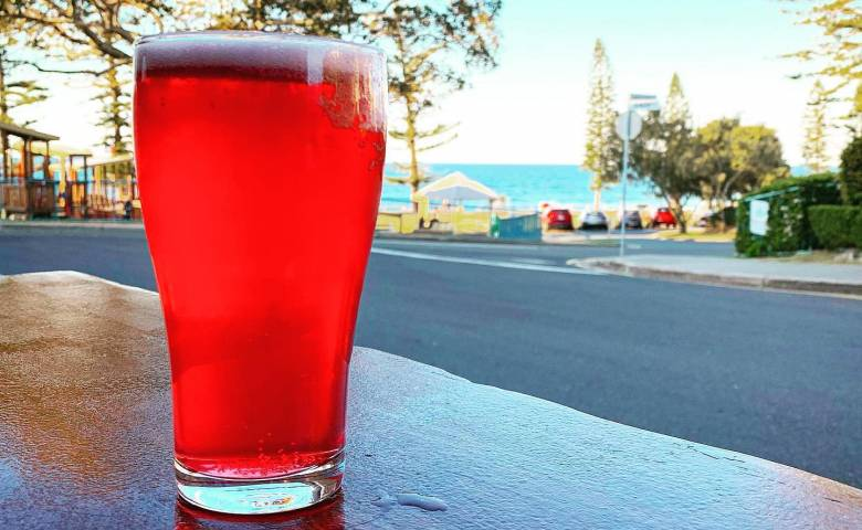 Moffat Beach Brewing Co.