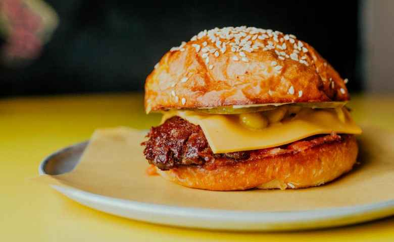 Photo from Hello Harry - The Burger Joint [ Caloundra ]