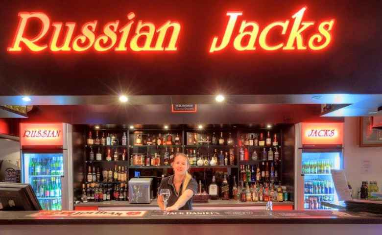 Photo from Russian Jack's Bar And Restaurant