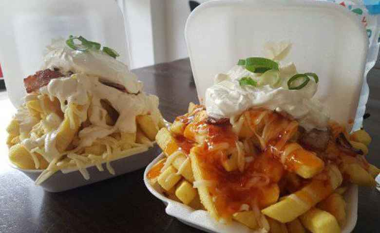 Photo from Nambour Fish and Chips
