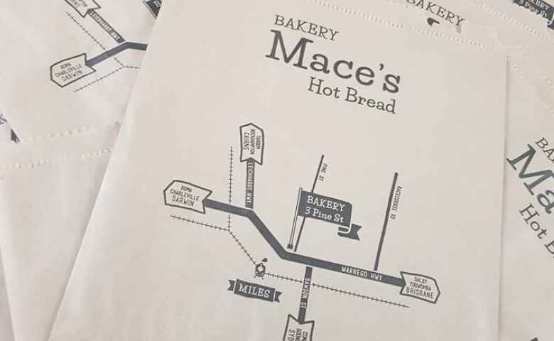 Mace's Hot Bread and Coffee Shop