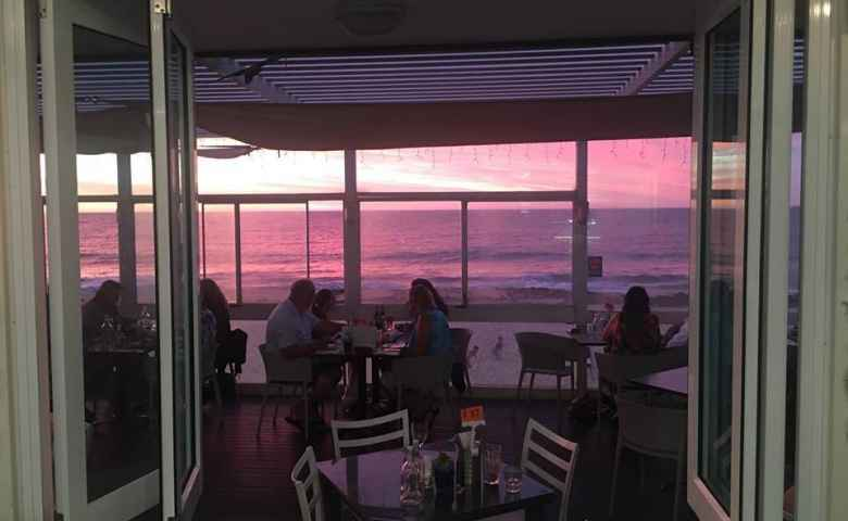 Photo from Backbeach Cafe & Restaurant