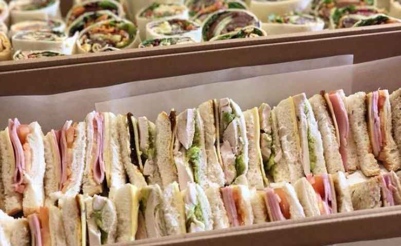 GPO Bar and Cafe can cater for any occasion