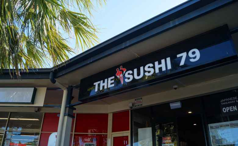 The Sushi 79 Currimundi