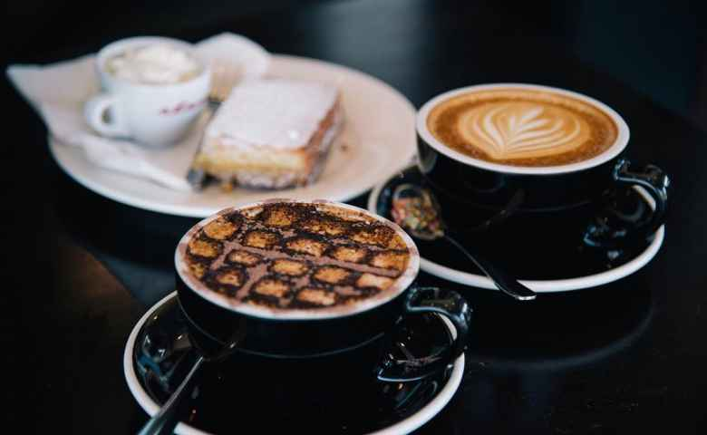 Photo from The Good Bean Espresso Bar Mooloolaba