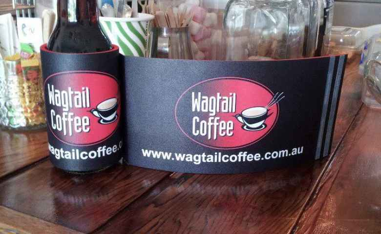 Wagtail Coffee Shop