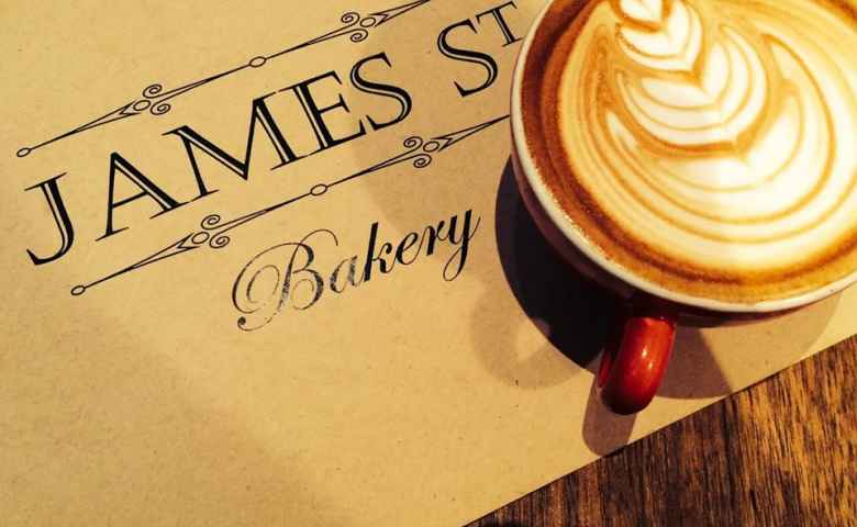 James Street Bakery and Cafe