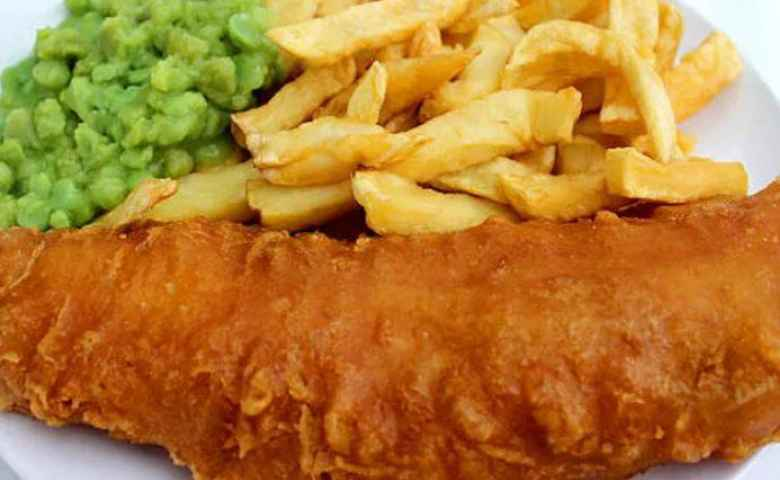 Crumbed or battered, we'll look after you