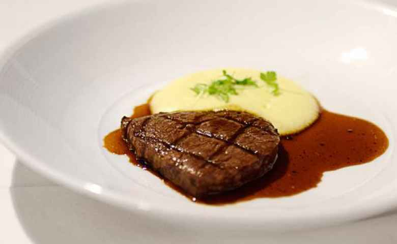 Quality Steak every time at Prime Restaurant Sydney