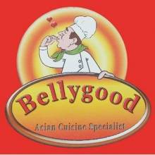 Bellygood Gympie Logo