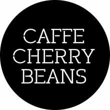 Caffe Cherry Beans North Rocks Logo