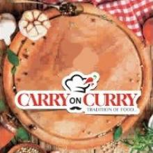 Carry on Curry Logo