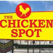 The Chicken Spot Logo
