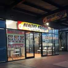 Healthy Noodle Kingaroy