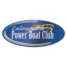 Caloundra Power Boat Club Logo