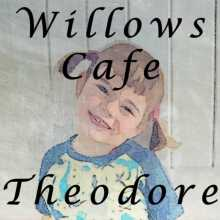 Willows Cafe Theodore Logo