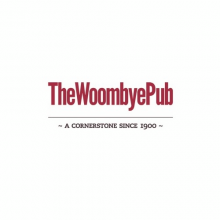 The Woombye Pub Logo